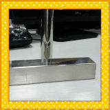 Polished Round Square Stainless Tube