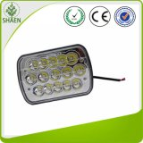 DC12V 24V 7inch LED Work Light for 4WD