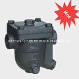 Free Float Steam Trap CS41h-F