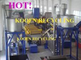 PET Bottle Recycling Line/Pet Recycling Line