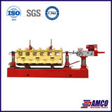 T8120X20 Boring Machine