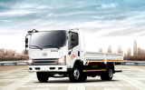 Hot Sale Faw 5 Ton Light Truck
