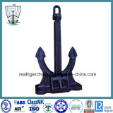 Casted Marine Spek Anchor with Type 95 Sr M