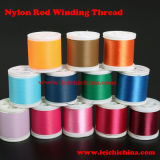 Colored Nylon Rod Winding Thread Wholesale Fishing Line