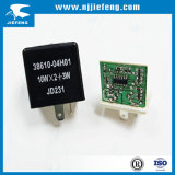 Automatic Motorcycle Cheap LED Knock Flasher Relay