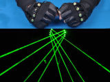 Green Laser Glove/Green Laser Light Pointer/Laser Light Flashlight