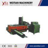 Hydraulic Metal Compactor&Hydraulic Baler Machine
