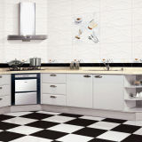 White 600X600mm Low Price Ceramic Tiles Floor for Oceanland Ceramics