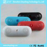 Hot Sale and Popular Amplifier Pill Shape Bluetooth Speaker