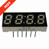 LED 7 Segment Display (LED Numeric Display) with Various Digit Height