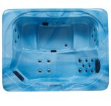 Monalisa Economical Model Outdoor 3 Person SPA Hot Tub (M-3387)