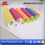 Multiple Textile and Helix Wire Chemical Hose with Good Quality
