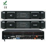 CVR 2-Channel Switching Power Amplifiers