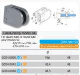 Zinc Alloy/Ss Bathroom Accessories Glass Clamp (GC04.00/01)