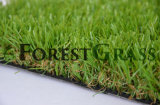 40mm Thickness Soft Natural Green Grass on Sale