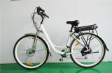 26inch City Electric Bike for Road