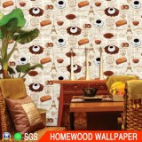 Vinyl Wallpaper with High Quality Pi106101
