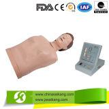 New Half Body CPR Training Manikin for Study Use