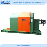 1250 High Speed Cantilever Single Cable Twisting Machine