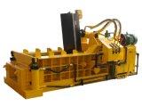 Hydraulic Cold Compress Wast Metal Baler Yd-1000A
