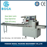 High Speed Fully Automatic Disposable Chopsticks Spoon Knife and Fork Pillow Packing Machine