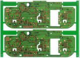 PCB with RoHS and UL Standard