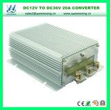 Waterproof 12VDC to 36VDC 20A 720W DC DC Buck Converter