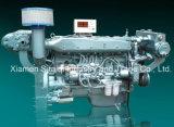 Steyr Wd615 Series Marine Diesel Engine
