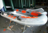 Inflatable Rubber Dinghy with Fiberglass Floor 330