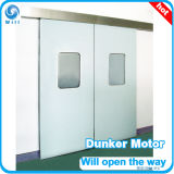 Hospital Automatic Operation Door System