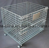 Euro Wire Bulk Storage Basket