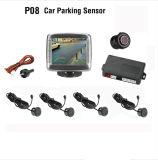 LCD Display Car Parking Sensor