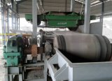 Belt Type Conveyor Inline Overband Magnetic Separator (RCDD)