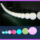 Hanging Ball Lifting Balls High Quality LED Ball Light /Decorative Balls/Hanging Ball