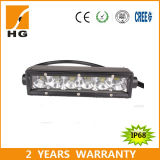 3D Reflector CREE LED Light Bar, 60W LED Driving Light