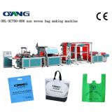 Fully Automatic Non Woven Bag Making Machine with Handle (ONL-C)