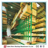 Double Sided Metal Stand Disassemble Heavy Duty Cantilever Racking