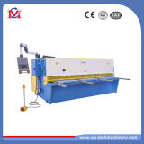 Hydraulic CNC Swing Beam Shearing Machine (QC12K-6*3200)