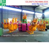 Amusement Park Ride, Amusement Park Kangaroo Ride (BJ-RR21)
