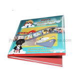 Full Color Kids Book Printing Service (jhy-618)