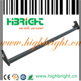 Metal Strength Hanging Bar/Strength Bar for Supermarket Gondola