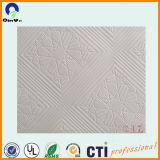 2017 Factory Offer Low Price PVC Decorative Film for Gypsum Ceiling Tiles