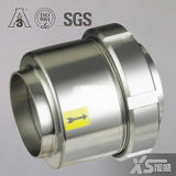 Stainless Steel Union Type Sanitary Check Valve