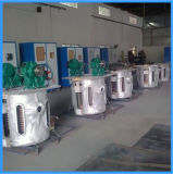 1 Ton Aluminum Shell Induction Melting Furnace (JL-KGPS-1ton)