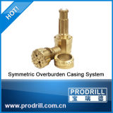 12inch DTH Hammer Symmetric System with Ring Bit