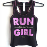 Lady Singlet /Cotton Lady Singlet / Lady Tank Top