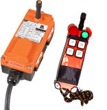 Tele Crane Remote Control for Overhead Crane with Ce