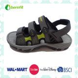 PU Upper with Handsome Design, Men′s Sporty Sandals