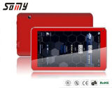 7 Inch Android Tablet PC Mobile Phone / Mtk 8312 512MB 4GB Dual Camera MID