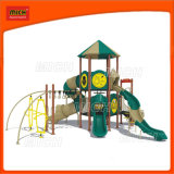 Outdoor Used Kindergarten Playground Equipment for Sale